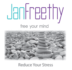 Relaxation CD - Jan Freethy